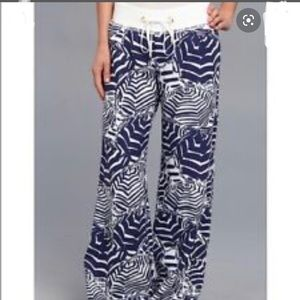 Lilly Pulitzer The Beach Pant